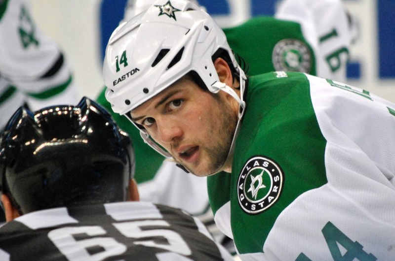 Dallas Stars forward Jamie Benn will be heading to the 2016 NHL All-Star Game