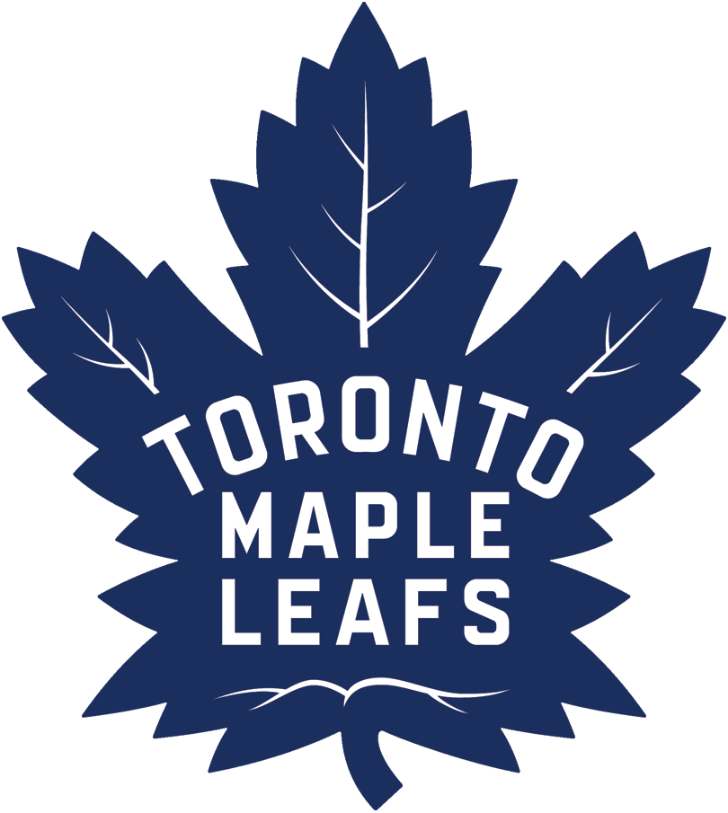 New 2016-17 Toronto Maple Leafs logo